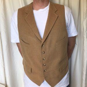 Vintage Polo Ralph Lauren Wool Vest